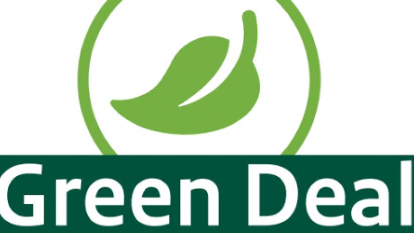 TreesPlease partner Green Deal Duurzame Zorg